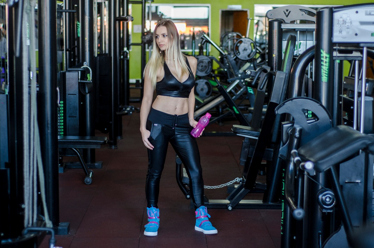 Tenis Sneaker Fitness Cheia de Marra Azul