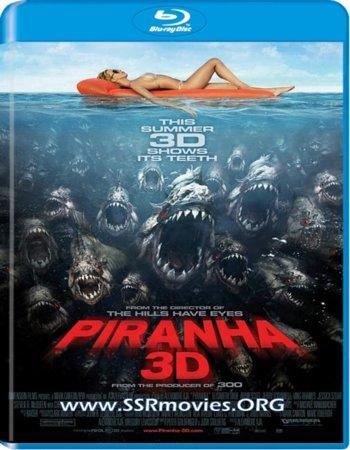 Piranha 3D (2010) Dual Audio Hindi 720p BluRay