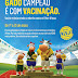 Bahia: 2a etapa da vacinação contra aftosa começa nesta quarta