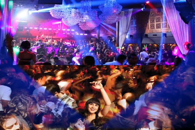Nightclubs in New York
