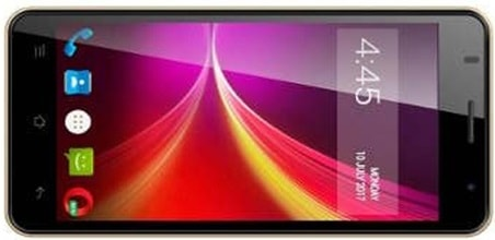 Elite 4G mobile phone