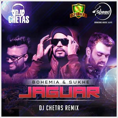 DJ Chetas – Jaguar (Remix)