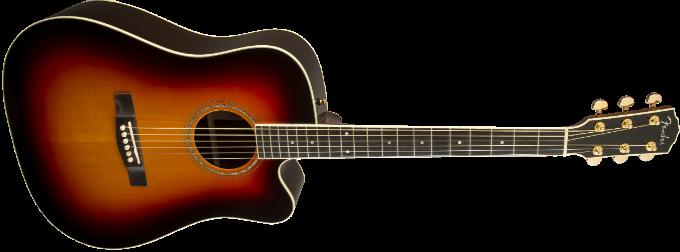 Fender TPD-2CE