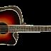 Cửa hàng bán đàn guitar Fender TPD-2CE Dreadnought ở Tphcm