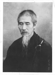 Venerable Grand Master Hsu Yun