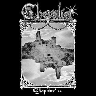 "Chevalier - ""Chapitre II"" (EP)"
