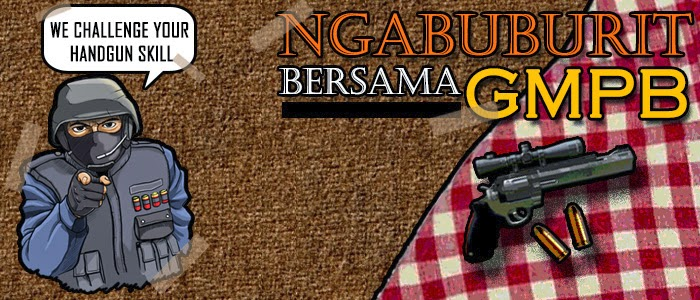 Event Ngabuburit Point Blank