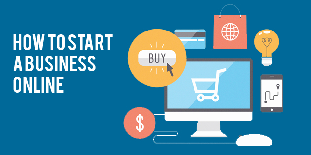 20 Steps To Start An Internet Business: Learn if You can Start Online Business