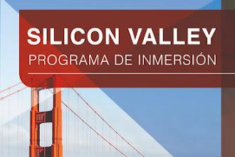 SILICON VALLEY: PROGRAMA DE INMERSIÓN