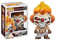Funko Pop! Sweet Tooth