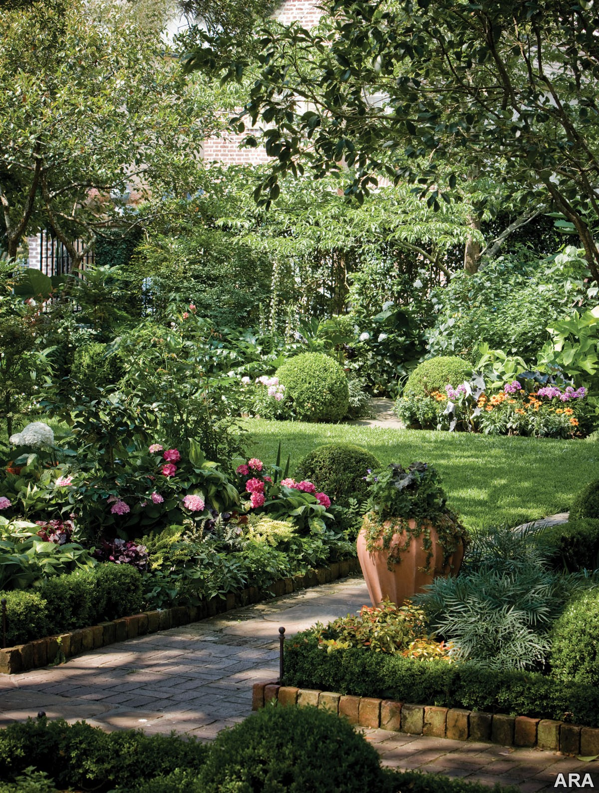 Good Garden Ideas Beautiful Modern Home