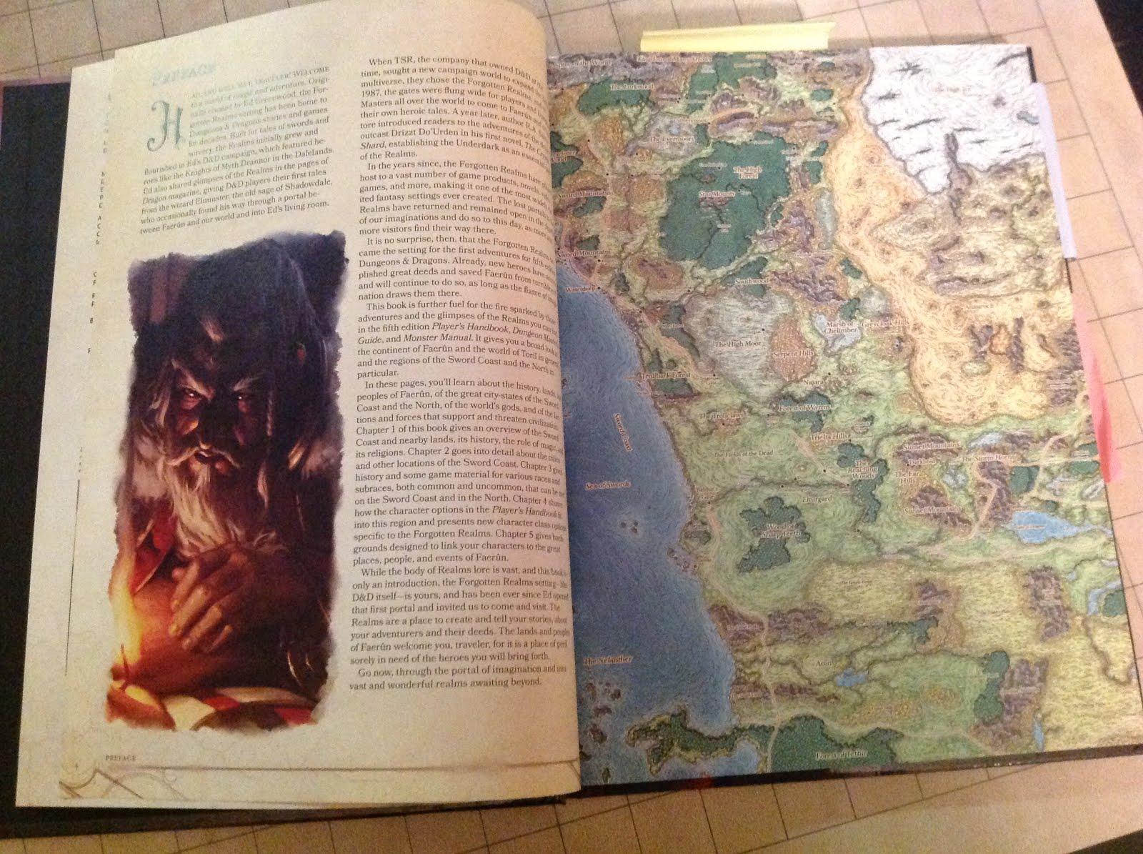 Sword Coast Adventurers Guide scribdcom - psychologyarticles info