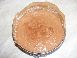 Preparare blat cu ciocolata retete culinare,