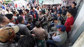 Demo PKL Jamika