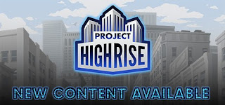 Project Highrise v1.5.2 Cracked-3DM