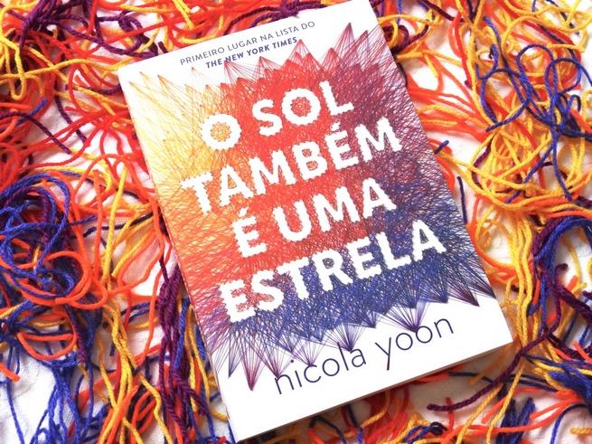 O Sol Também é Uma Estrela | Nicola Yoon