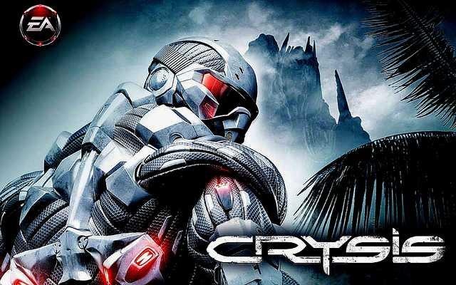 CRYSIS-GOG
