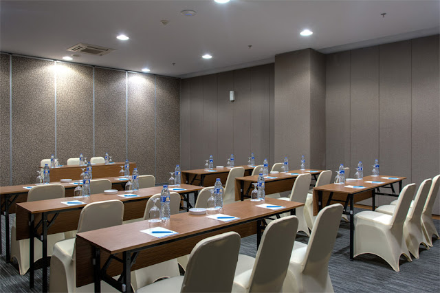 Meeting Room di palembang