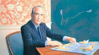Απεβίωσε ο εφοπλιστής Αλέξανδρος Γουλανδρής