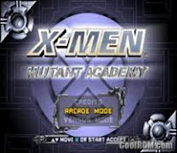 Download X-Men Mutant Fighting 1.0 Game Android