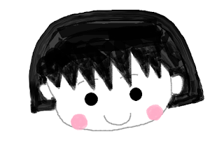 Chibi Maruko-chan, Maruko-chan, Chibi Maruko, Maruko, 100 Happy Days Challenge, Another Random Thought of a Procrastinator, Random Thought, Another Random Thought, Random Thoughts, Another Random Thoughts, Procrastinator