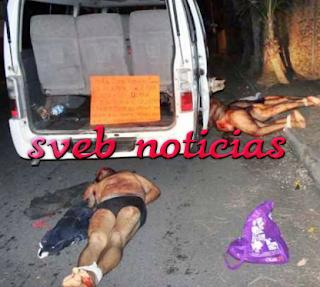 Ejecutan a una persona cada 4.5 horas en gobierno de MAYL en Veracruz