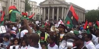 IPOB PUBLICIZING FAKE NEWS WITH VIDEOS, PHOTOS OF CORPSES —ARMY