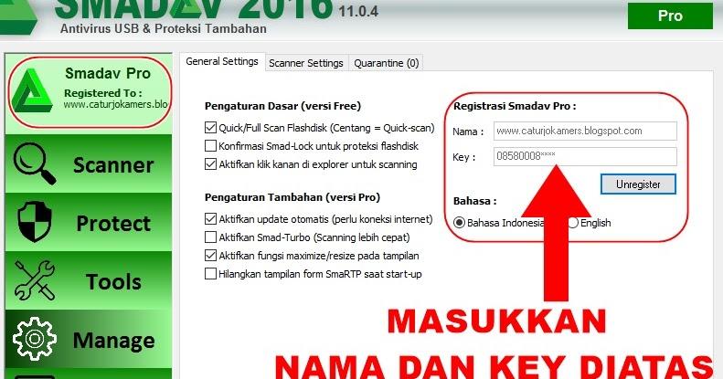 Download Smadav Terbaru For Windows 8