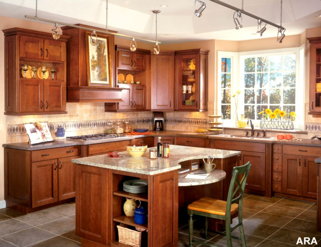 Cordial Image Rustic Affordable Kitchen Remodel Affordable Kitchen