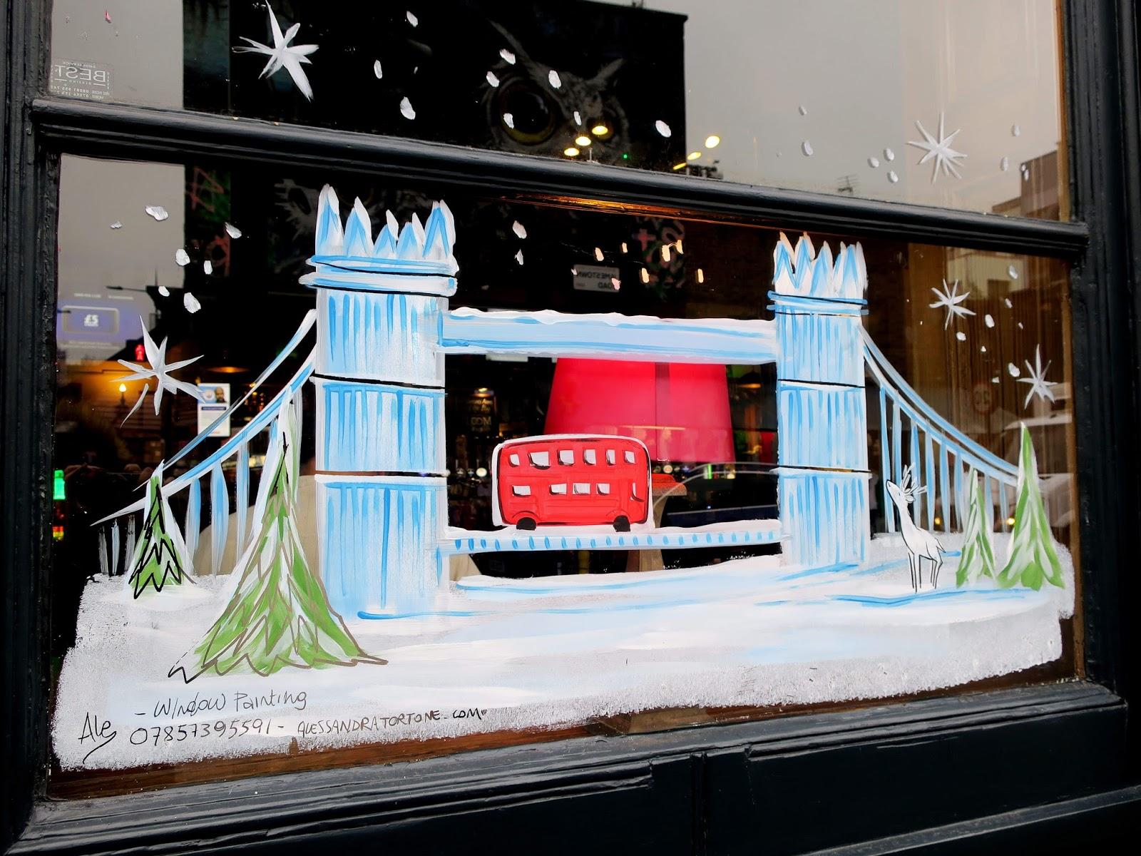 Camden town christmas