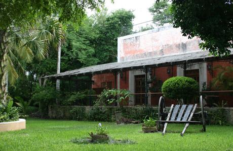 Hotel_Yucatán