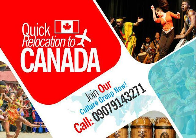 Sponsored Post, Canada, Xpino Media, Green Life Royal Media, Nigeria, Lagos