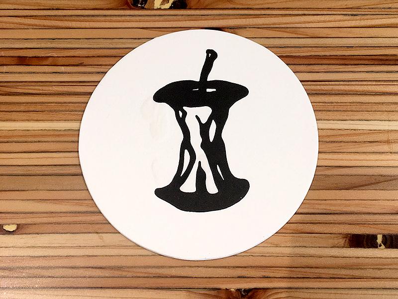オフィス街にある開放的なモダンカフェ『THE CORE KITCHEN SPACE - ザ コアキッチン スペース』のロゴ