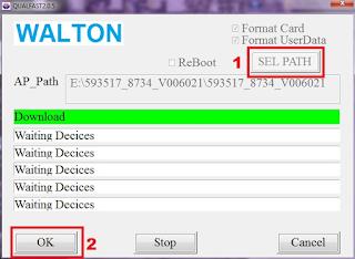 Walton Primo H1 Firmware/ Flash File Free Download 05