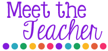 Image result for meet the class clip art