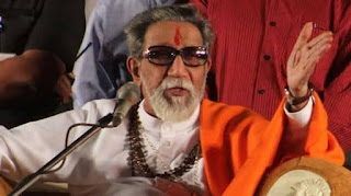 What was the most badass moment of Bal Thackeray?