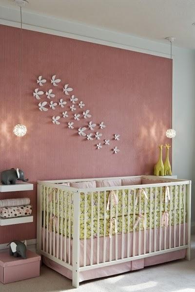 Συμβουλές για να αλλάξουμε παιδικο δωμάτιο