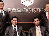 PT Pos Logistik Indonesia - Recruitment For  D3, S1 Analyst, Staff POSLOG Pos Indonesia Group May 2016