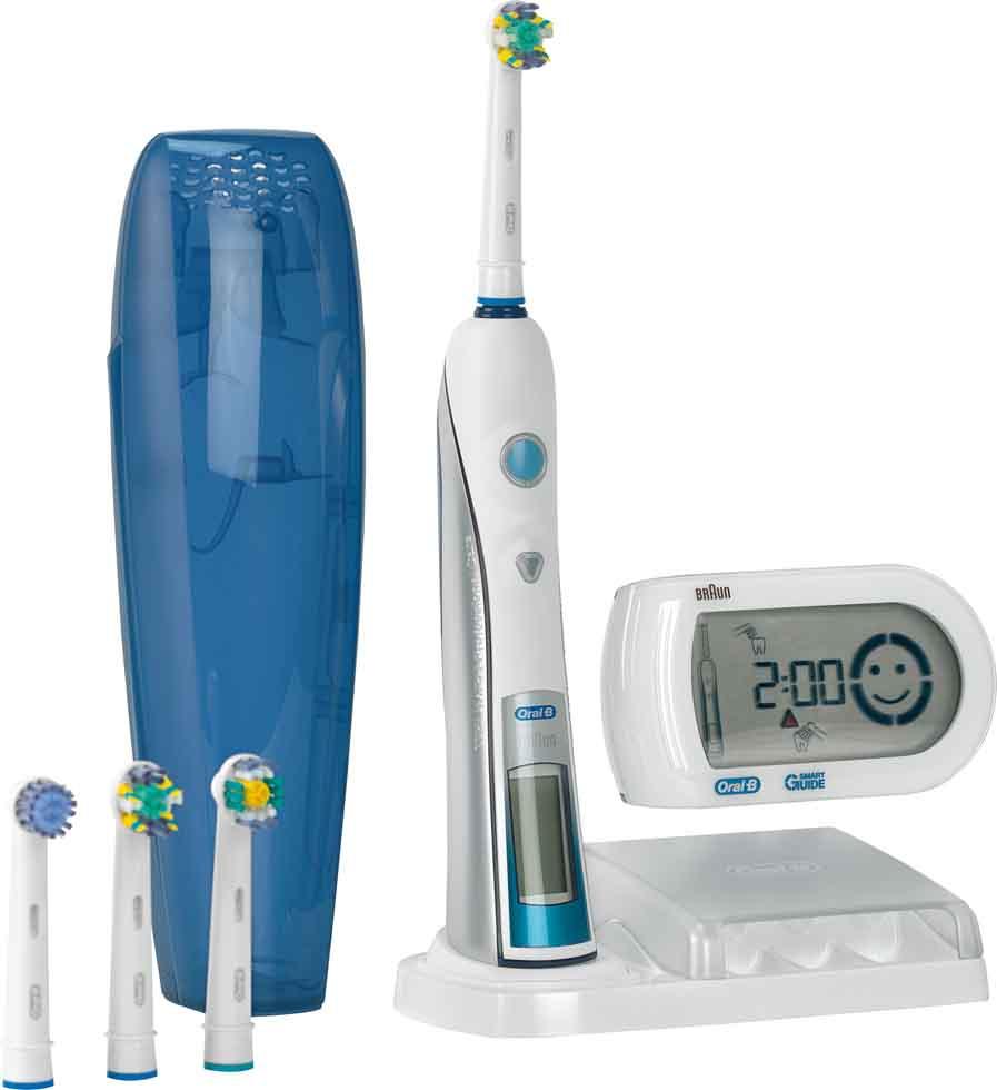 Oral B Triumph Toothbrush 27