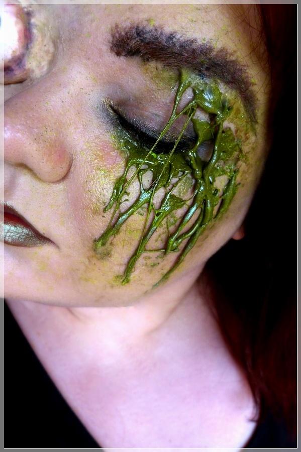 polyjuice potion makeup