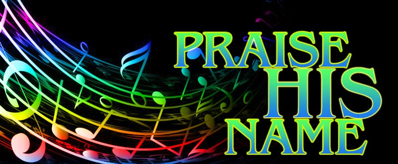 Praise His Name by DawnNeptune (bb9c93bbf)   SingSnap Karaoke