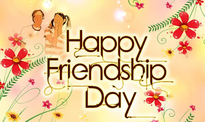 happy friendship day sms for wife