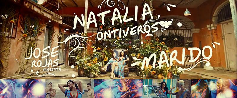 Natalia Ontiveros - ¨Marido¨ - Videoclip - Director: Jose Rojas. Portal Del Vídeo Clip Cubano