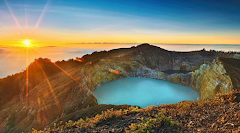 The 5 most beautiful lakes that must be visited