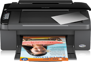 Download Epson Stylus SX100 drivers