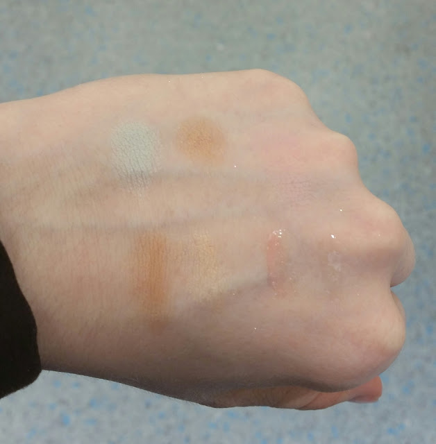 [LE] essence '#secret party' - Review + Swatches