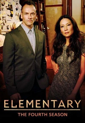 Série Elementary - 4ª Temporada 2015 Torrent