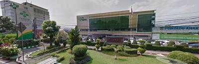 Rumah Sakit Azra Bogor