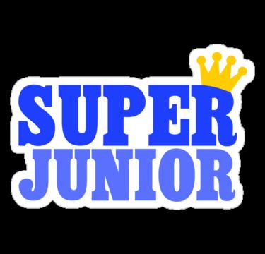 i love super junior logo - photo #2