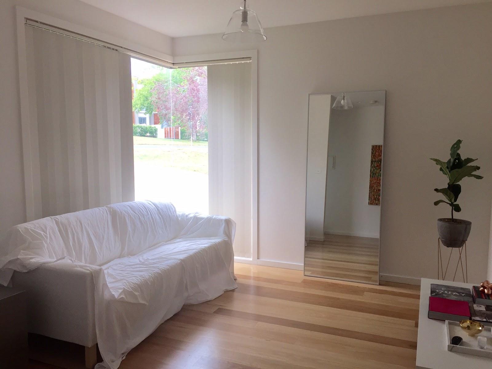 Karlstad Sofa Blekinge White Craigslist Tampa Bed Keeping Up In Canberra: Home - Front Living Room (part 2)